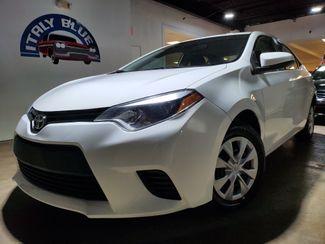 2016 Toyota Corolla LE Premium in Miami, FL 33166