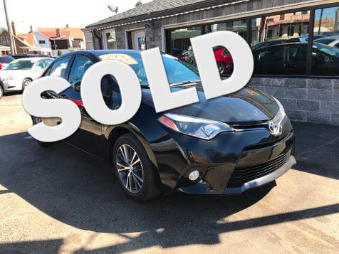 2016 Toyota Corolla LE in , Wisconsin