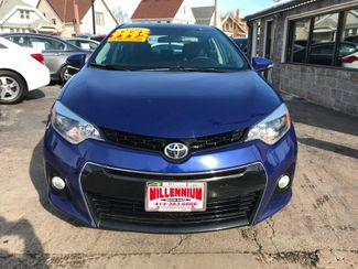 2016 Toyota Corolla S  city Wisconsin  Millennium Motor Sales  in , Wisconsin
