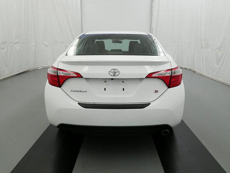 2016 Toyota Corolla S Plus  in Minnetonka, Minnesota