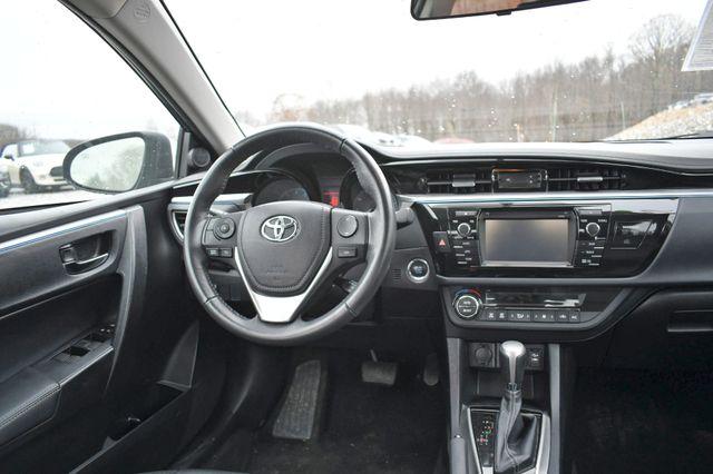 2016 Toyota Corolla S Naugatuck, Connecticut 15
