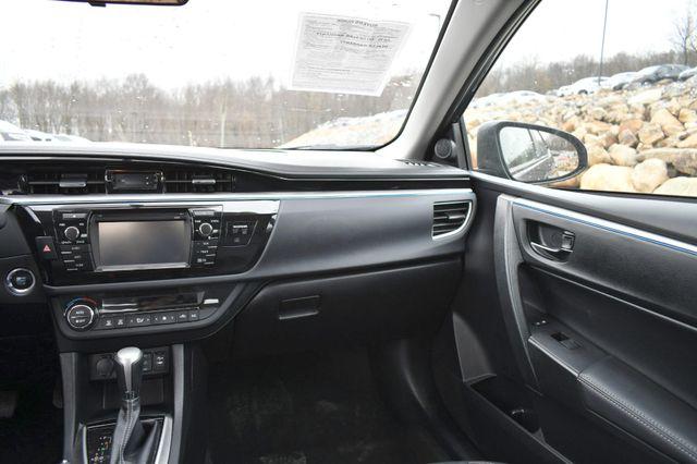 2016 Toyota Corolla S Naugatuck, Connecticut 17