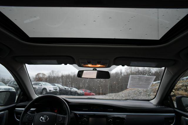 2016 Toyota Corolla S Naugatuck, Connecticut 18