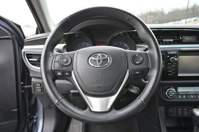 2016 Toyota Corolla S Naugatuck, Connecticut 21