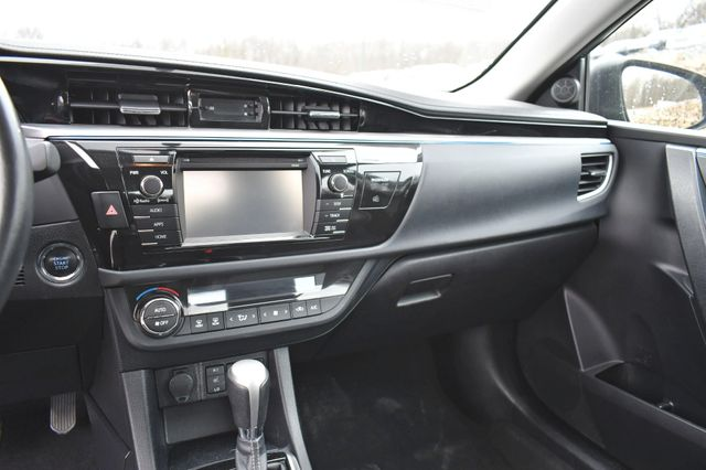 2016 Toyota Corolla S Naugatuck, Connecticut 22