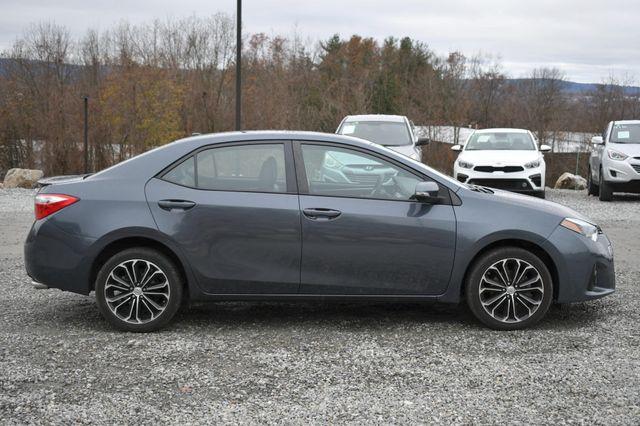 2016 Toyota Corolla S Naugatuck, Connecticut 5