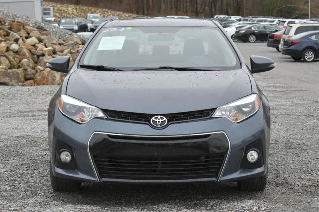 2016 Toyota Corolla S Naugatuck, Connecticut 7