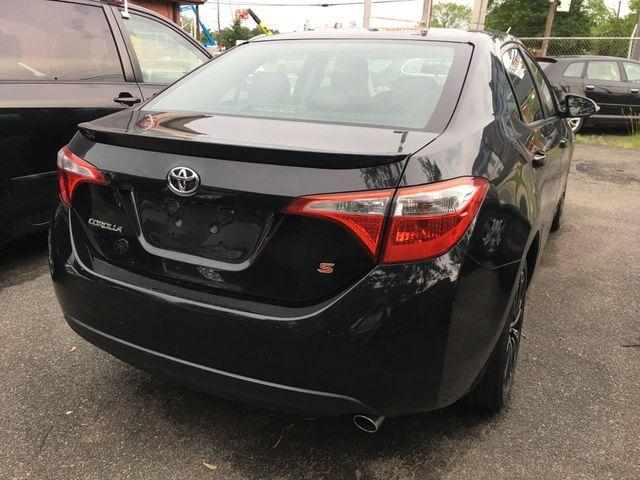 2016 Toyota Corolla S New Brunswick, New Jersey 4