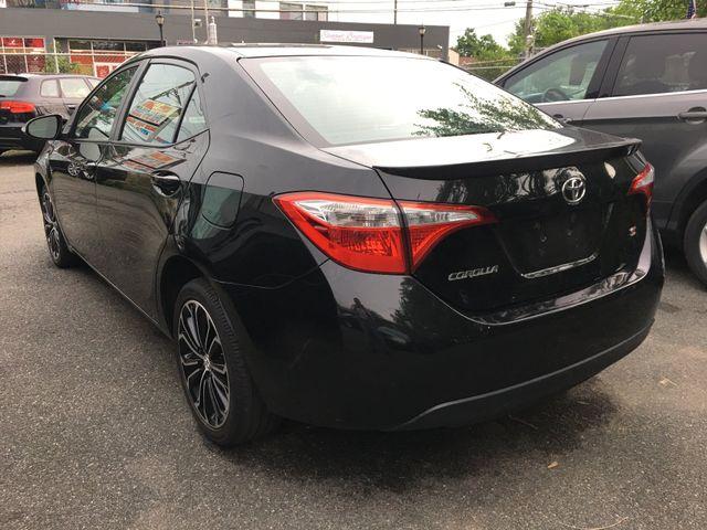 2016 Toyota Corolla S New Brunswick, New Jersey 5