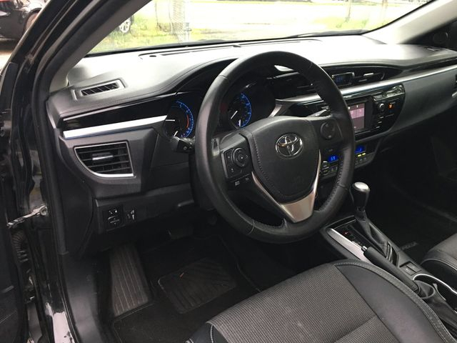 2016 Toyota Corolla S New Brunswick, New Jersey 12