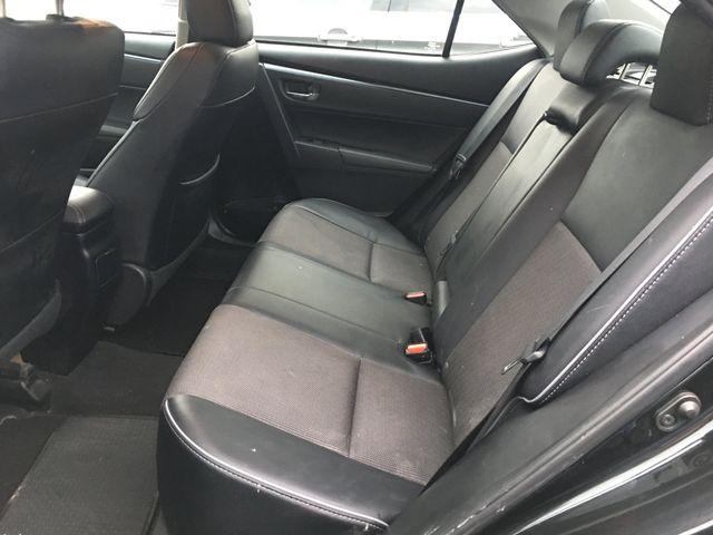 2016 Toyota Corolla S New Brunswick, New Jersey 21