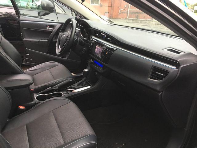 2016 Toyota Corolla S New Brunswick, New Jersey 23