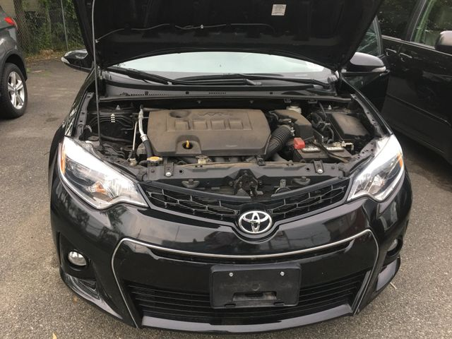 2016 Toyota Corolla S New Brunswick, New Jersey 26