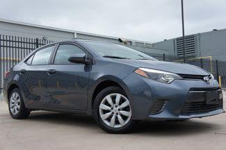 2016 Toyota Corolla LE * BU Camera * BlueTooth * 38 MPG * All Power * in Plano, Texas 75093
