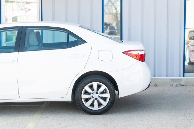 2016 Toyota Corolla LE in Rowlett, Texas