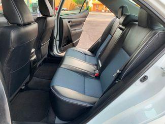 2016 Toyota Corolla S 3 MONTH/3,000 MILE NATIONAL POWERTRAIN WARRANTY Mesa, Arizona 10