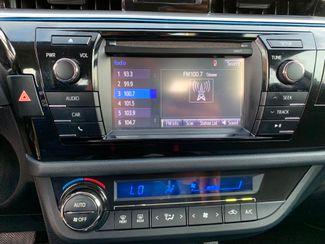2016 Toyota Corolla S 3 MONTH/3,000 MILE NATIONAL POWERTRAIN WARRANTY Mesa, Arizona 16