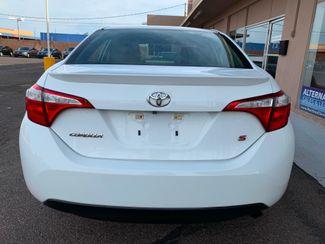 2016 Toyota Corolla S 3 MONTH/3,000 MILE NATIONAL POWERTRAIN WARRANTY Mesa, Arizona 3