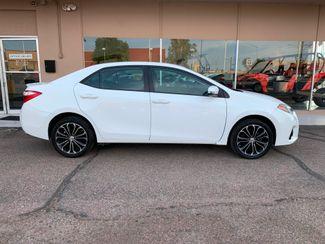 2016 Toyota Corolla S 3 MONTH/3,000 MILE NATIONAL POWERTRAIN WARRANTY Mesa, Arizona 5