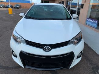 2016 Toyota Corolla S 3 MONTH/3,000 MILE NATIONAL POWERTRAIN WARRANTY Mesa, Arizona 7