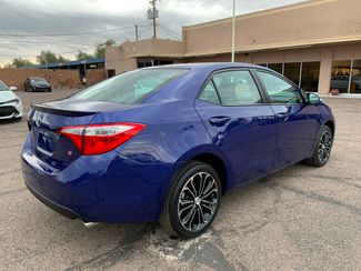 2016 Toyota Corolla S 5 YEAR/60,000 MILE FACTORY POWERTRAIN WARRANTY Mesa, Arizona 4