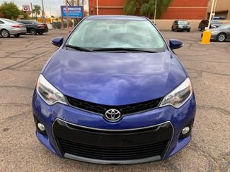 2016 Toyota Corolla S 5 YEAR/60,000 MILE FACTORY POWERTRAIN WARRANTY Mesa, Arizona 7