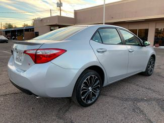 2016 Toyota Corolla S Plus 5 YEAR/60,000 MILE FACTORY POWERTRAIN WARRANTY Mesa, Arizona 4