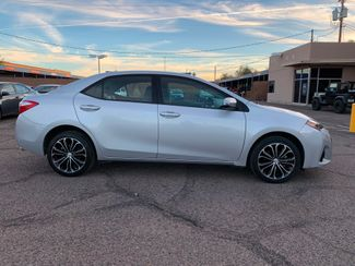2016 Toyota Corolla S Plus 5 YEAR/60,000 MILE FACTORY POWERTRAIN WARRANTY Mesa, Arizona 5