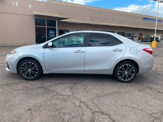 2016 Toyota Corolla S Plus 5 YEAR/60,000 MILE FACTORY POWERTRAIN WARRANTY Mesa, Arizona 1