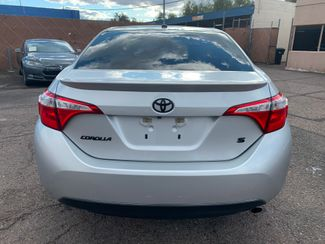 2016 Toyota Corolla S Plus 5 YEAR/60,000 MILE FACTORY POWERTRAIN WARRANTY Mesa, Arizona 3