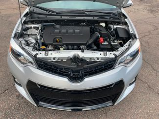 2016 Toyota Corolla S Plus 5 YEAR/60,000 MILE FACTORY POWERTRAIN WARRANTY Mesa, Arizona 8