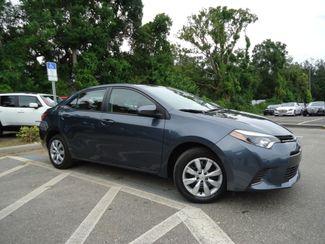 2016 Toyota Corolla LE SEFFNER, Florida 7