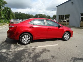 2016 Toyota Corolla LE SEFFNER, Florida 13