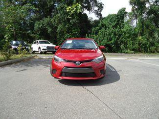 2016 Toyota Corolla LE SEFFNER, Florida 6