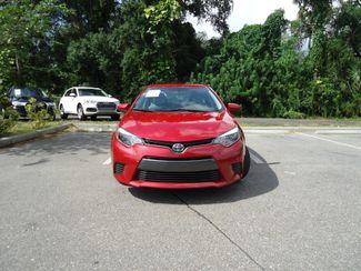 2016 Toyota Corolla LE SEFFNER, Florida 9