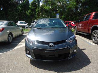 2016 Toyota Corolla S PREMIUM SEFFNER, Florida 11