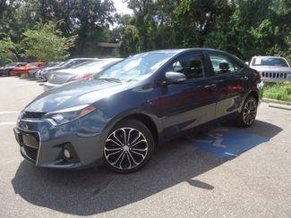 2016 Toyota Corolla S PREMIUM SEFFNER, Florida 6