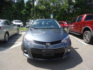 2016 Toyota Corolla S PREMIUM SEFFNER, Florida 8