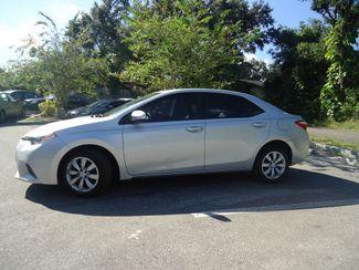2016 Toyota Corolla LE SEFFNER, Florida 4