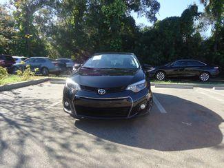 2016 Toyota Corolla S Plus SEFFNER, Florida