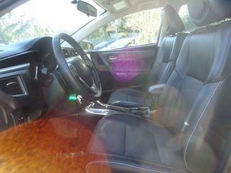 2016 Toyota Corolla S Plus SEFFNER, Florida 3