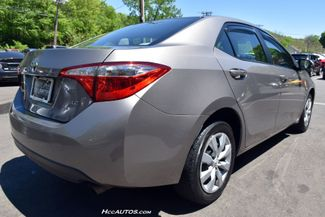 2016 Toyota Corolla 4dr LE Waterbury, Connecticut 5