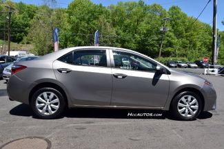 2016 Toyota Corolla 4dr LE Waterbury, Connecticut 6
