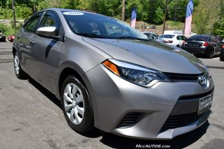 2016 Toyota Corolla 4dr LE Waterbury, Connecticut 7