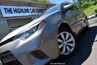 2016 Toyota Corolla 4dr LE Waterbury, Connecticut 9