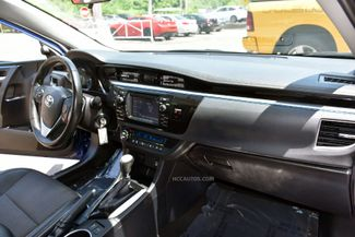 2016 Toyota Corolla S Waterbury, Connecticut 18