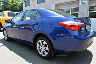 2016 Toyota Corolla S Waterbury, Connecticut 4