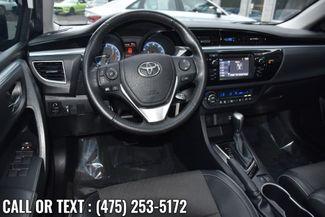 2016 Toyota Corolla S Premium Waterbury, Connecticut 11