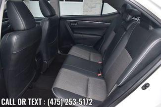 2016 Toyota Corolla S Premium Waterbury, Connecticut 13