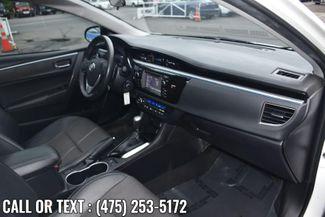 2016 Toyota Corolla S Premium Waterbury, Connecticut 16